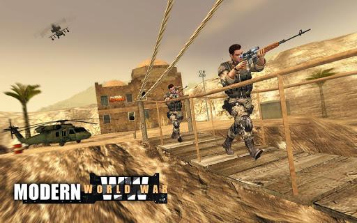 Call of Modern World War: FPS Shooting Games 1.2.0 screenshots 9