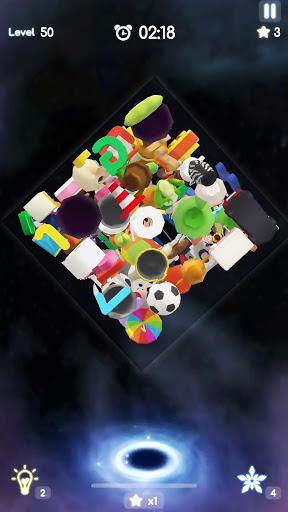 Match Block : Snowball  screenshots 5