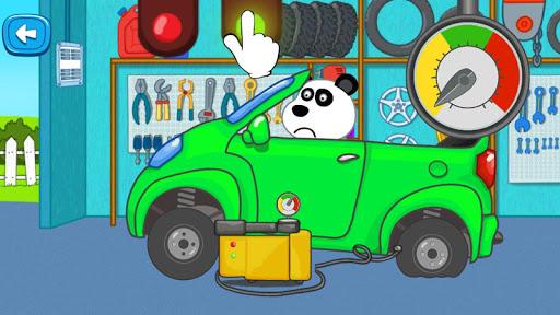 Kids Car Wash Garage for Boys 1.2.3 screenshots 5