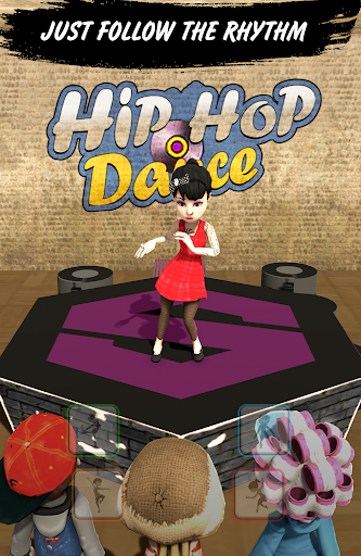 Hip Hop Dancing Game: Party Style Magic Dance 1.13 screenshots 10