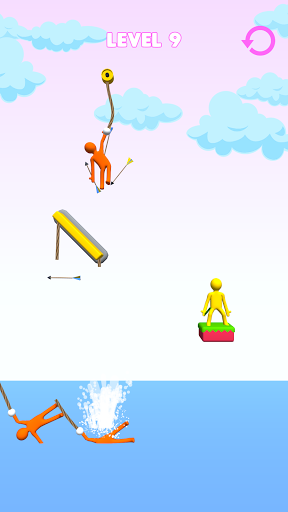 Shoot The Rope  screenshots 2