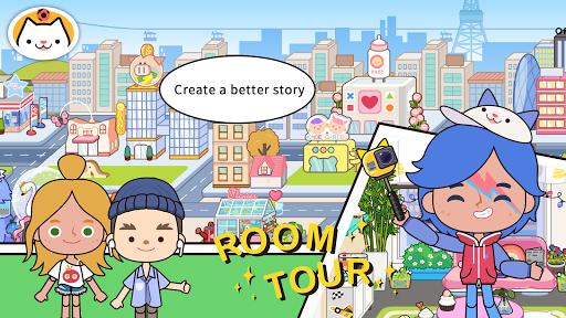 Miga Town: My World  screenshots 10