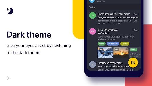 Yandex.Mail 7.9.1