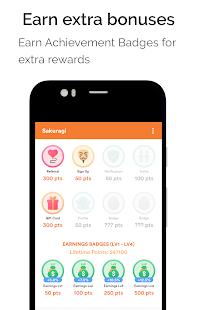 cashKarma Rewards