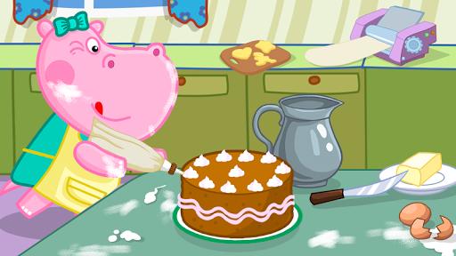 Cooking School: Games for Girls 1.4.6 Screenshots 2