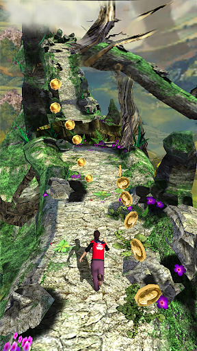 Temple Jungle Prince Run 1.0.3 Screenshots 2
