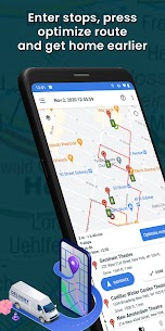 Multi Stop Route Planner 1