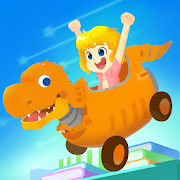 Toy Cars Adventure - Driving journey Game for kids