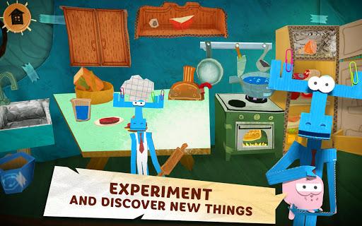 Paper Tales Free 1.201207 Screenshots 11
