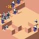 アイドル掘る地下牢 - クローラーRPG Skilling大物実業家2 - Androidアプリ