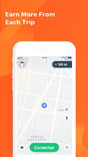 DiDi Driver Screenshot