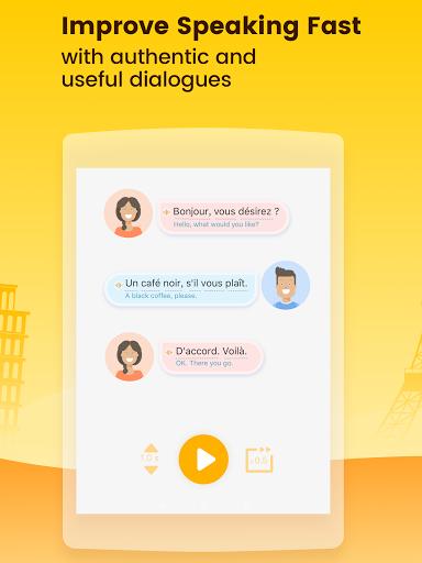 LingoDeer: Learn Languages - Japanese, Korean&More apktram screenshots 21