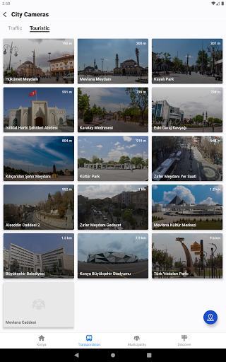 Konya City Guide modavailable screenshots 15