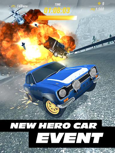 Fast & Furious Takedown 1.8.01 Screenshots 18