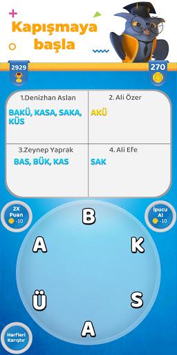 Bilgelik Online Kelime Bulma Oyunu  screenshots 4