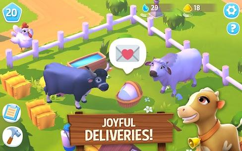 FarmVille 3 Animals APK MOD 1.10.17844 4