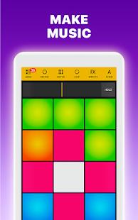 Drum Pads 24 - Music Maker 3.8.3 Screenshots 7