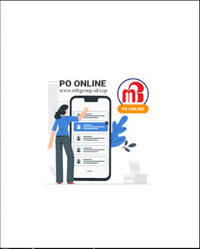 PO Online Maju Bersama [ Supplier ] 2.3.9 screenshots 8