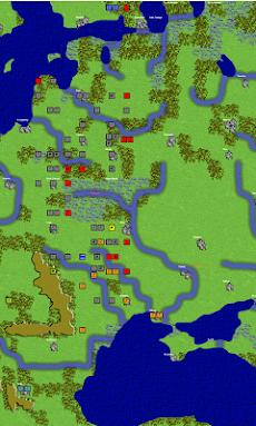 Wargame: Barbarossa 1941-45のおすすめ画像1