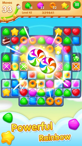 Magic Candy 8.7.5038 screenshots 4