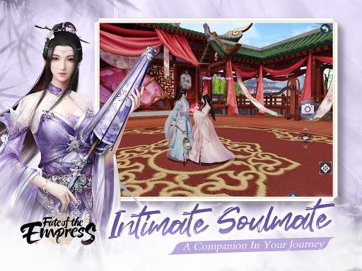 Fate of the Empress screenshots 19