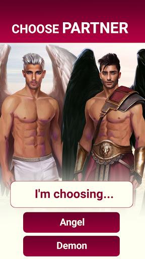 Wonder Love choose your story games & episodes 0.871 screenshots 4