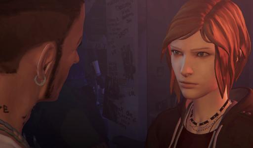 Life is Strange: Before the Storm 1.0.2 screenshots 13
