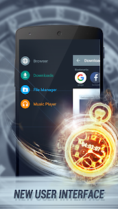 Download Manager for Android Mod 5.10.14003 Apk [Unlocked] 5