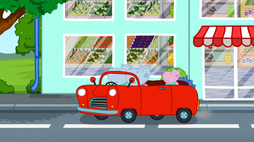 Kids Supermarket: Shopping mania  screenshots 8