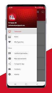 TV Radio RD  For Pc (Windows 7, 8, 10 & Mac) – Free Download 2
