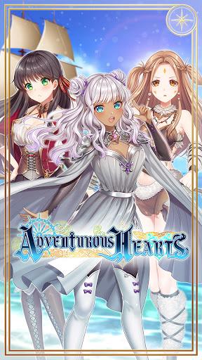 Adventurous Hearts: Bishoujo Anime Dating Sim 2.1.2 screenshots 5