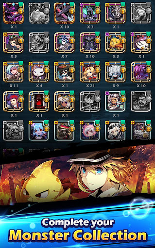 Monster Warlord 7.7.0 screenshots 15