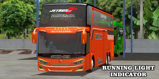ES Bus Simulator ID Pariwisata 1.6.4 Screenshots 7