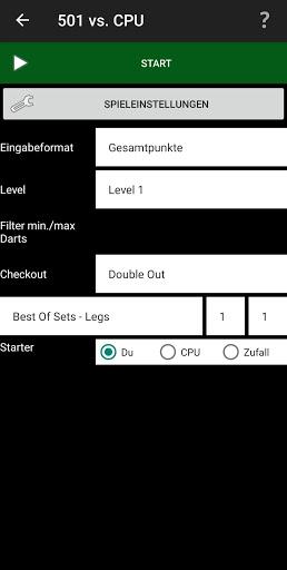 Darts Scoreboard: My Dart Training apktram screenshots 8