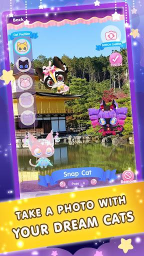 Dream Cat Paradise 3.1.13 screenshots 4
