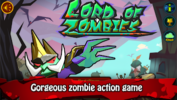 Lord of Zombies