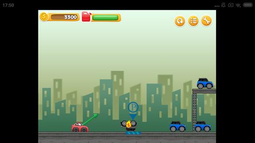 Parking Master 1.0.2 screenshots 4