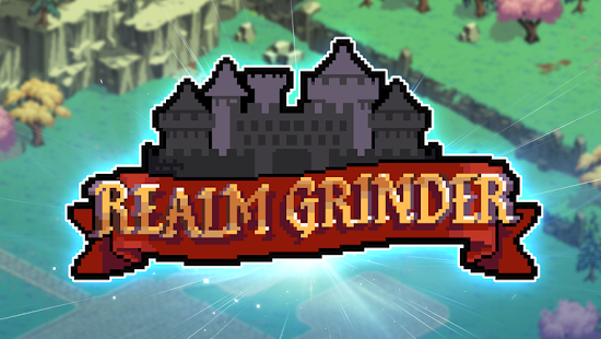 Realm Grinder Screenshot