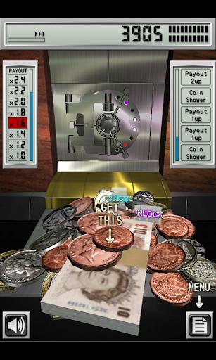 MONEY PUSHER GBP  screenshots 8