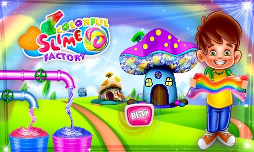 Super Slime Making Factory: For Pc – How To Install On Windows 7, 8, 10 And Mac Os 1