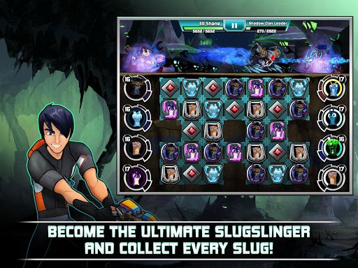 Slugterra: Slug it Out 2  screenshots 7