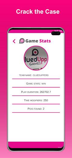 CluedUpp Geogames 2.0.45 screenshots 6