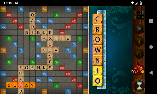 Word Games AI (Free offline games)  screenshots 17