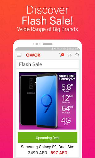 AWOK.com 1.937.23 Screenshots 6