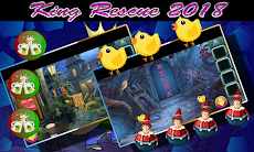 Best Escape Games -32- King Rescue 2018 Gameのおすすめ画像4