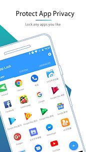 Smart AppLock (App Protect) 3