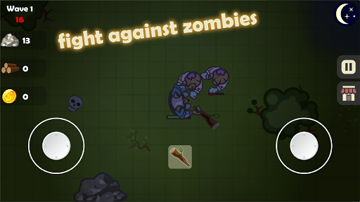 Zombies.io Build&Survive android2mod screenshots 7
