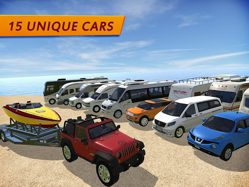 Camper Van Beach Resort  Screenshots 15