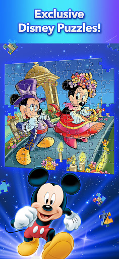 Jigsaw Puzzle: Create Pictures with Wood Pieces Apkfinish screenshots 5