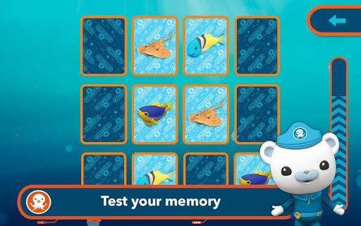 Octonauts and the Whale Shark 1.6.005 screenshots 12